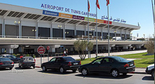 Taxi a roport tunis hammamet sousse monastir - Office de l aviation civile et des aeroports tunisie ...